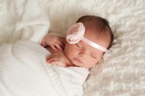 Ύπνος και μωρό