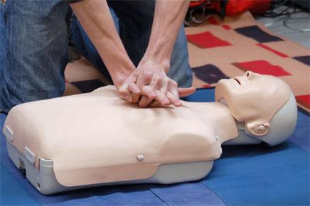 Πρώτες βοήθειες σε θανατηφόρα περιστατικά
