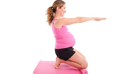 Τι είδους άσκηση είναι καλό να κάνετε στην εγκυμσούνη;
