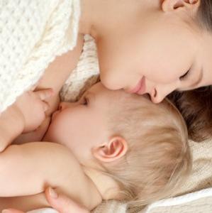 Θηλασμός και παθήσεις της μητέρας