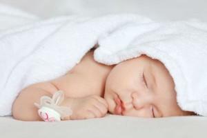 Ύπνος κ μωρό