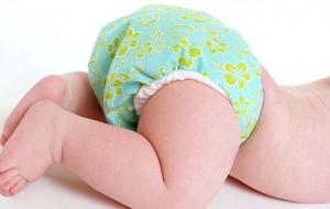 Οι πάνες του μωρού σας