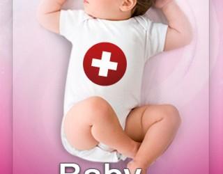 Πρώτες βοήθειες για παιδιά και βρέφη