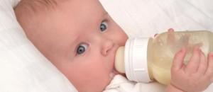 Διατροφή και μωρό