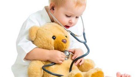 Σεμινάριο Πρώτων Βοηθειών ΜΟΝΟ για γονείς!